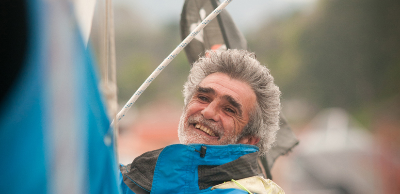 Navega el Camino de Santiago – Peregrinaje por mar a Compostela