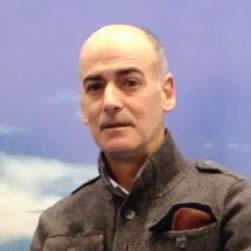 Pedro Candamo