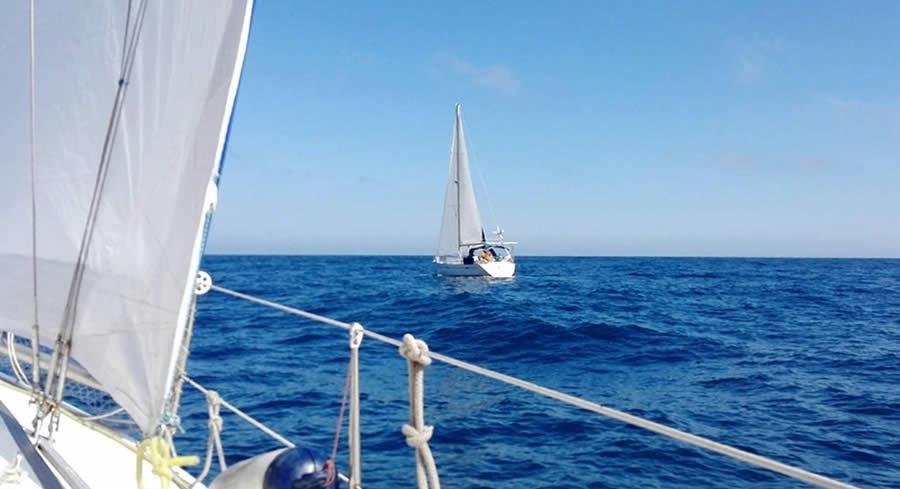 El Camino de Santiago por mar vuelve en el mes de julio