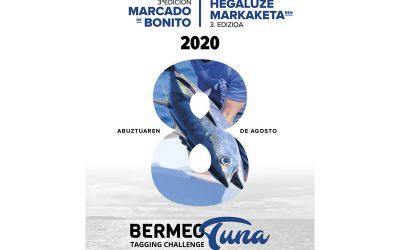Bermeo Tuna Tagging Challenge 2020