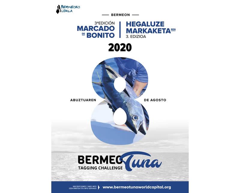 Bermeo Tuna Challenge