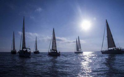 A III Travesía Navega el Camino chega a Viveiro o 21 de xullo