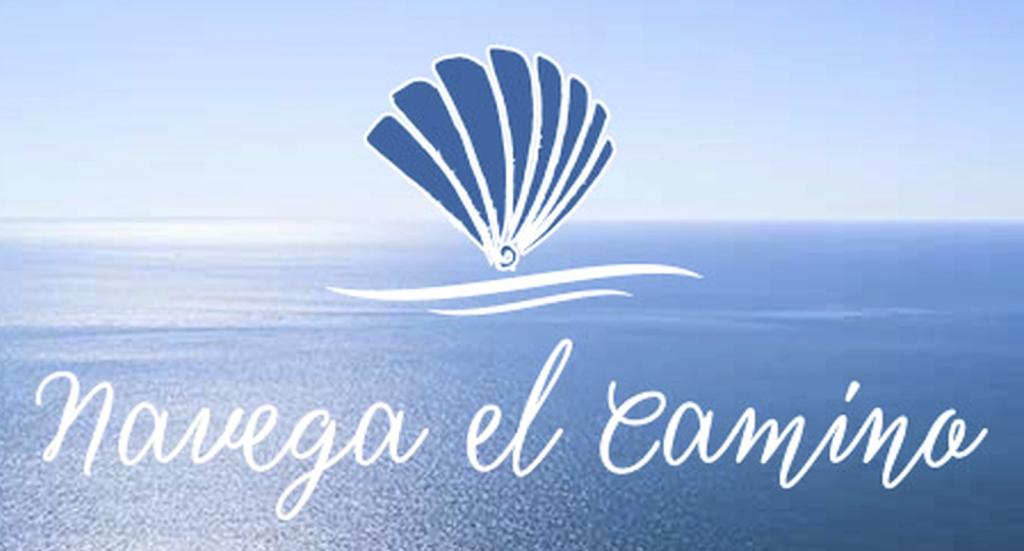 Nueva ruta maritima del Camino de Santiago
