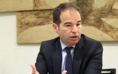"""Carlos Sanlorenzo: """"La náutica tiene mucho que aportar al turismo"""""""