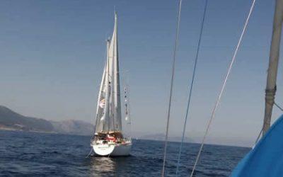 La V Travesía Sail the Way arranca el próximo 14 de agosto partiendo del Puerto Deportivo de Hondarribia