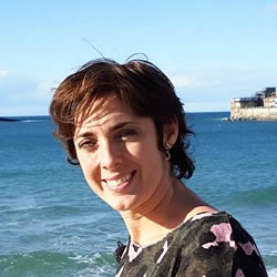 Patricia Alcubilla