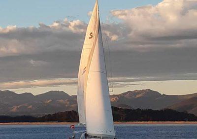 Sail the Way 2020