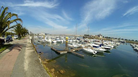 El Camino de Santiago del Mar busca nuevos tráficos en el extranjero